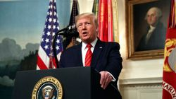 Trump annonce la mort du chef de l'EI dans un raid américain en
