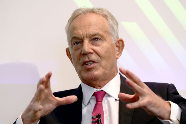 Second Referendum And General Election Could Be Held Same Day, Says Blair