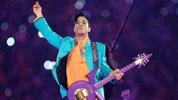 Le livre très attendu du défunt chanteur Prince paraîtra