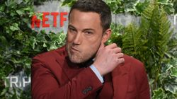 Ben Affleck Confirms He's On Celeb Dating App