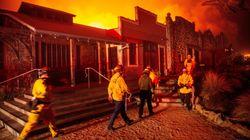 Καλιφόρνια: Περίπου 180.000 άνθρωποι εγκατέλειψαν τα σπίτια τους λόγω της