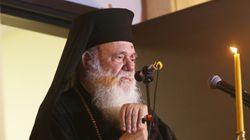 Ο Ιερώνυμος μίλησε για τον ιερέα που φέρεται ότι βίασε 12χρονη: Δεν μπορώ να