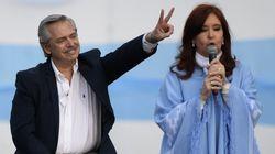 Quando l'argentino non sa più a che santo votarsi spunta sempre il peronista (di L.