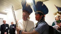 L'ottobre del Papa tra le due giungle: Amazzonia e