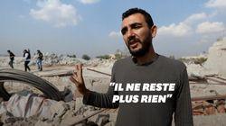 Un habitant du village où aurait été tué al-Baghdadi raconte la nuit du