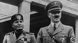Φασισμός - Ναζισμός. Σύμβολα και