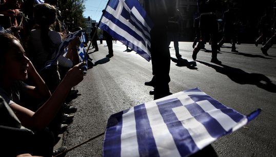 28η Οκτωβρίου: Το μεγάλο «Όχι» και τα «Ναι» των Ελλήνων που