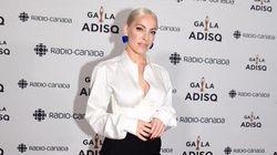 Toutes les photos du tapis rouge du Gala de l'ADISQ