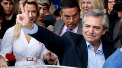 Le sortant Macri battu dès le premier tour de la présidentielle en