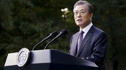북한 매체가 강도 높은 비난 쏟아내며 지적한 문재인 대통령