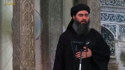 IS가 알바그다디의 사망을 확인하고 후계자를