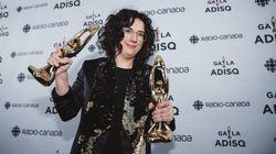Gala de l'ADISQ 2019: la consécration pour Alexandra Stréliski, Coeur de Pirate et