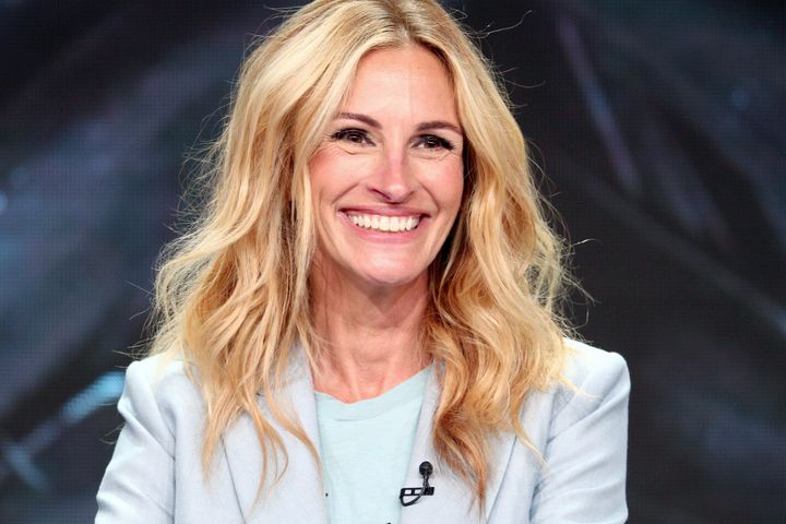 Honest Parenting Quotes From Julia Roberts Huffpost Life