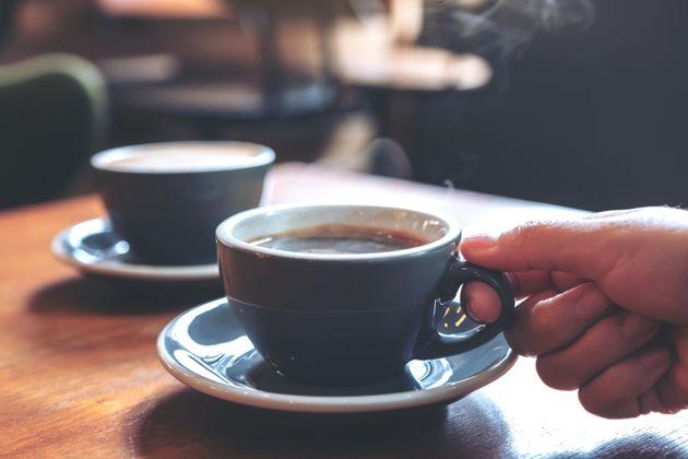 コーヒー イメージ写真