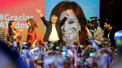 El peronista Fernández, nuevo presidente de Argentina tras vencer a