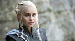 Emilia Clarke se reencuentra con sus dos amores de 'Juego de Tronos' y bate