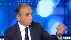 Comme CNews, Éric Zemmour affirme que BFMTV aussi le
