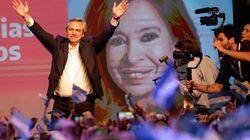 Ο περονιστής Αλμπέρτο Φερνάντες εξελέγη πρόεδρος της