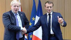 Un accord sur le report du Brexit au 31 janvier est