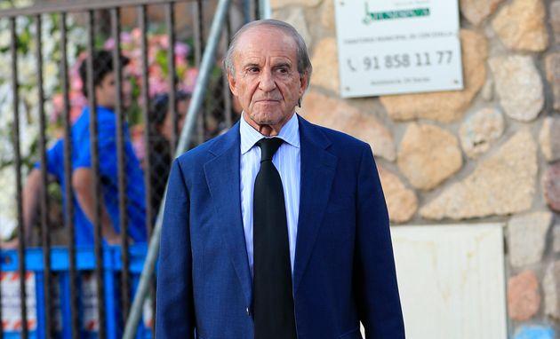 El periodista José María