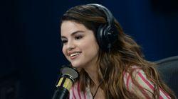 Selena Gomez est bien contente d'être célibataire, voici
