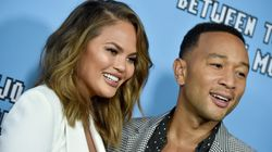 Chrissy Teigen And John Legend Reveal Their US Presidential