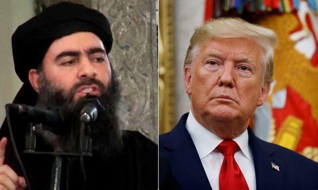 Visto dall'Iran: con al Baghdadi Trump ha solo ucciso una creatura