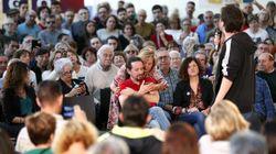 Iglesias abrirá y cerrará el debate moderado por Ana Blanco y Vicente