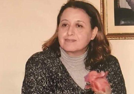 Fatima El Hassani