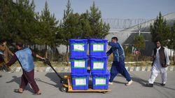 Présidentielle en Afghanistan: l'annonce du résultat retardée d'un