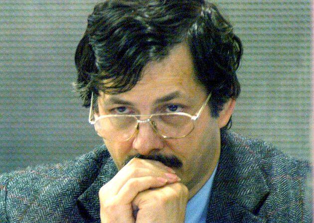 Marc Dutroux, ici photographié lors de son procès en 2004, va subir une expertise psychiatrique...