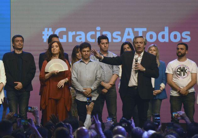 L'Argentina archivia il neoliberismo col