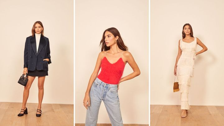 Reformation's annual vintage collection is here.