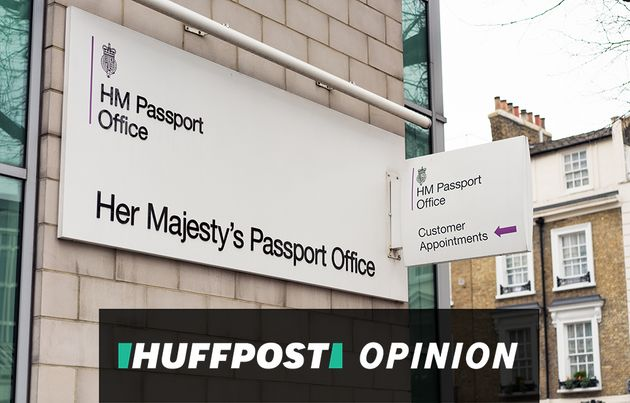 The Governments £1,000 Citizenship Fee Is Nothing More Than Discrimination Against The Poor