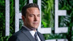Ben Affleck Comments On His Sobriety After Halloween Party