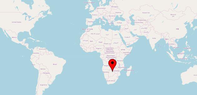Homo sapiens aurait vécu au Botswana il y a 200.000 ans avant de coloniser la Terre