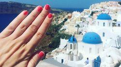 Ce compte Instagram parodique de photos de fiançailles va plaire aux
