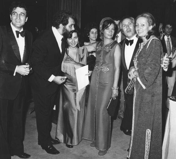 1972 - Ο σκηνοθέτης της ταινίας