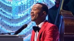 John Legend Will Release A Less Creepy 'Baby, It's Cold Outside' Emphasising