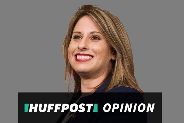 Katie Hills Resignation Shows Women Have Always Been Held To A Double Standard