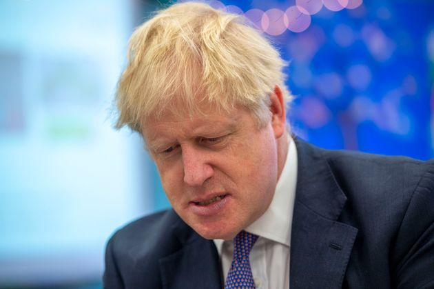 Boris Johnson Fails To Win Backing From MPs For December 12 General
