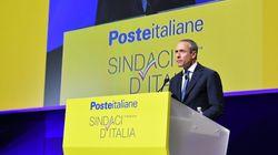 Poste Italiane incontra 4 mila sindaci. Del Fante: