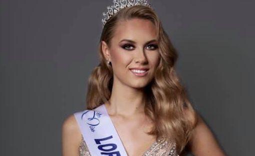 Miss Lorraine 2019 avait pourtant expliqué être
