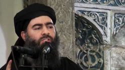 Pentagon Releases Images Of Baghdadi