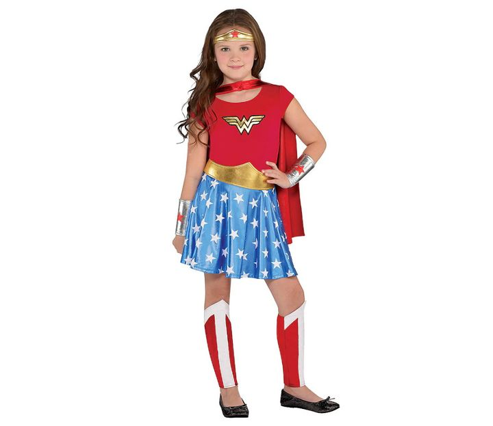 Party City still has costumes in store!