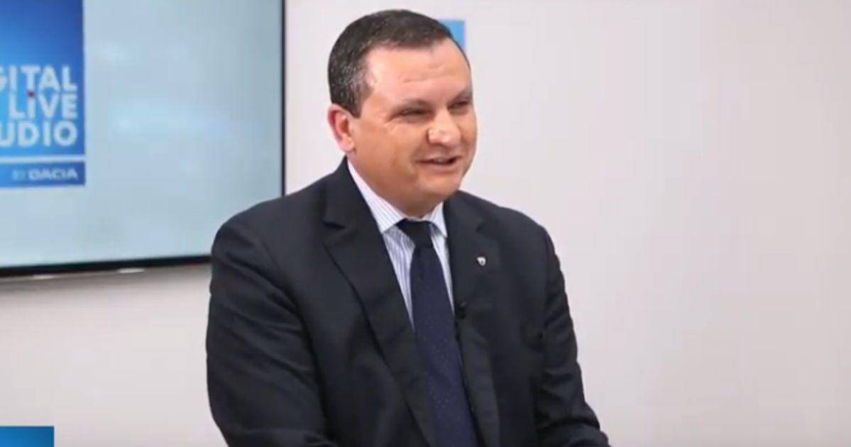 CGEM: Mohamed Bachiri choisi comme président par intérim