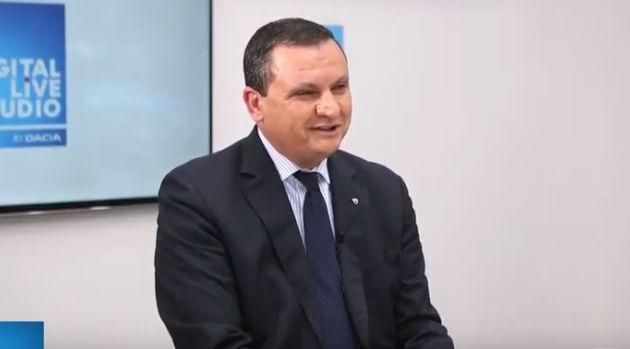 Mohamed Bachiri