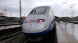 Seulement 34% des TGV Atlantique en circulation ce
