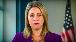 US Lawmaker Katie Hill Speaks Out On Resignation From Congress: 'I'm Hurt. I'm