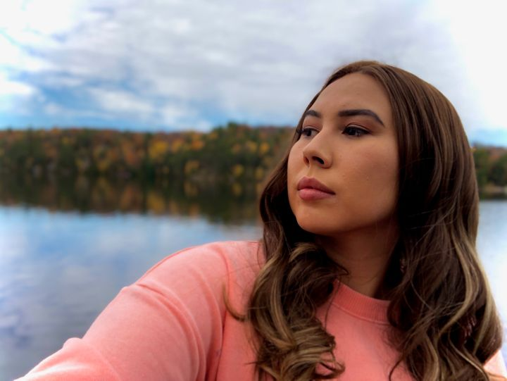 Makasa Looking Horse, an Indigenous environmental advocate from Six Nations of the Grand River, Ont. is hopeful a Liberal minority will implement more aggressive climate change action.
